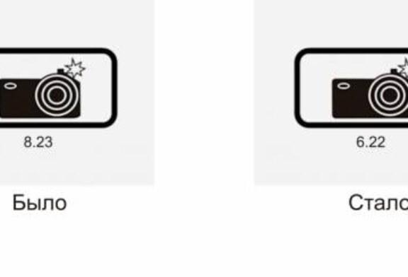 Новый знак «Фотовидеофиксация» не будет отличаться от старой таблички