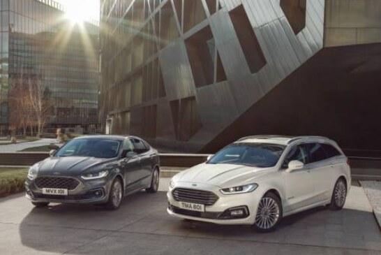 Прощай, Ford Mondeo: седан снимают с производства. Что дальше?