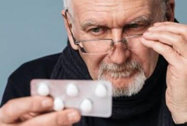 Исследование выявило проблемы с осведомленностью о «побочке» лекарств у пожилых