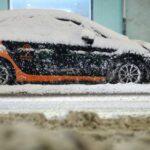 В Москве из машины каршеринга украли руль