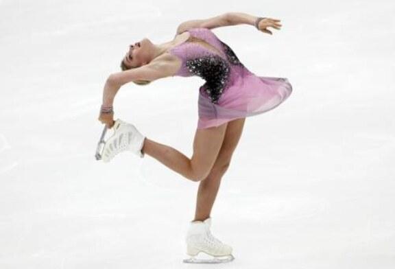 Фигуристы Косторная и Алиев остались за бортом чемпионата мира