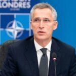 Столтенберг заявил об усилении военного присутствия России в Арктике