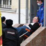 Суд отложил вопрос об аресте главы «Биотэк» Шпигеля