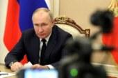 Путин взялся за сачок: Кремль прозевал «Тик Ток»