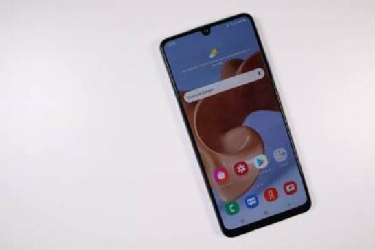 Обзор Samsung Galaxy A32: хороший экран, скромная производительность