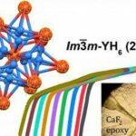 Ученые синтезировали новый высокотемпературный сверхпроводник