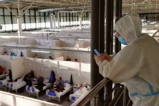 Власти Петербурга не исключили третьей волны коронавируса