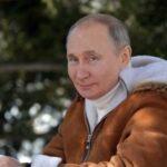 Песков рассказал, брал ли Путин на отдых ядерный чемоданчик