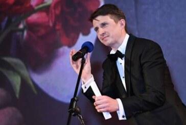 В Москве прошла премьера фильма «Пара из будущего» с Ароновой и Буруновым