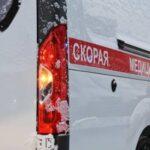 Под Уфой один человек погиб в ДТП с автобусом и двумя фурами
