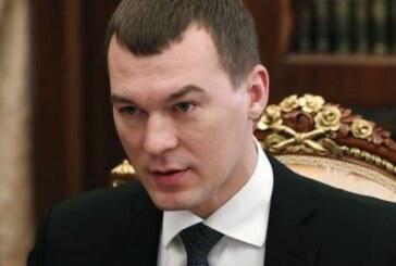 Дегтярев провел «деловой завтрак» с социально ориентированными НКО