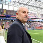 Черчесов объяснил проигрыш сборной России словакам