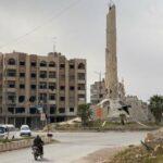 Сирия заявила об атаке беспилотника на танкер