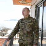 Алиев заявил, что в некоторые страны разрабатывали план по его свержению