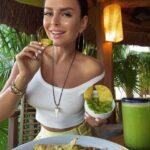 Виктория Романец переехала в новый дом с шикарным ремонтом — видео | StarHit.ru