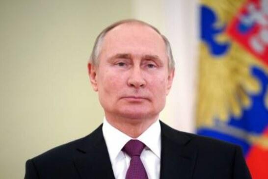 В Кремле рассказали о повестке поездки Путина в Энгельс