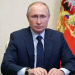 Путин оценил работу российской онкологической службы