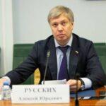 Русских будет участвовать в выборах губернатора Ульяновской области