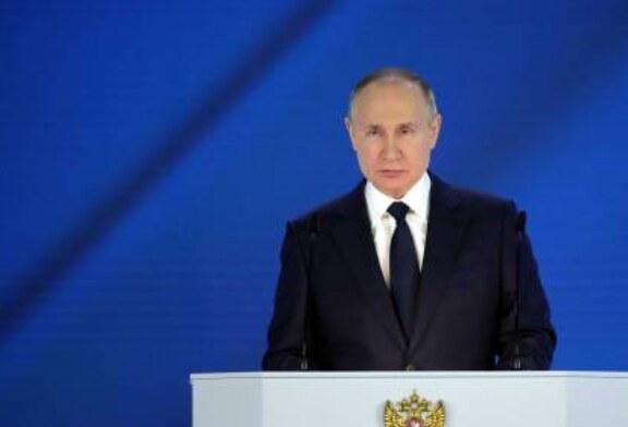 Володин уверен, что сигнал Путина о «красных линиях» однозначно услышат