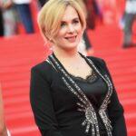 Мария Порошина показала пятого ребенка на телевидении | StarHit.ru
