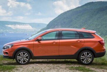 Автомобили Lada опять подорожают. Сколько придется выложить за топовые версии с 1 мая?