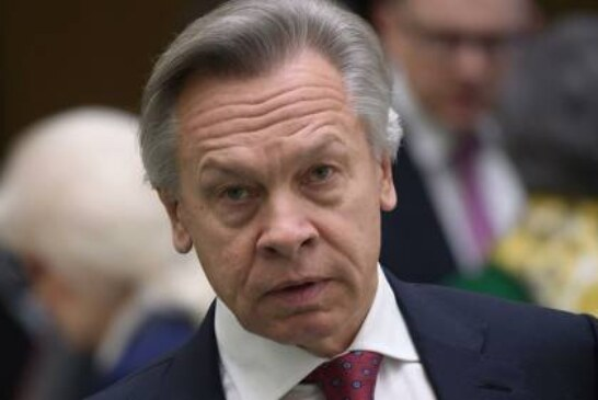 Пушков оценил гарантии США поддержать Киев в случае конфликта с Москвой