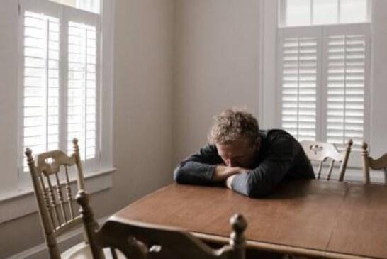 Психические расстройства связаны с высоким риском смерти после инфаркта