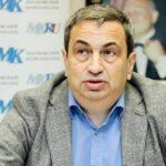 Экономист Миркин дал прогноз курса рубля на примере футбольного мяча