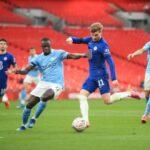 В Лиге чемпионов будет английский финал: «Челси» против «Манчестер Сити»