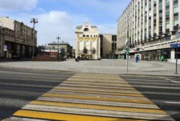 Общественники предложили переделать самые «нервные» перекрестки