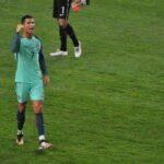 Нурмагомедов назвал Роналду лучшим игроком в истории футбола