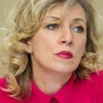 Захарова: США включены в список недружественных России стран