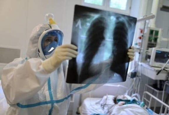 Эксперты рассчитали, кому грозит третья волна коронавируса: затронет непереболевших