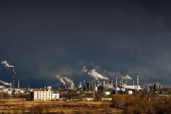Углеродный налог ЕС ударит по экспортным доходам России