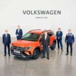 В России началось производство нового кроссовера Volkswagen