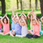 Десятиминутные занятия йогой снижают тревожность у учащихся младших классов
