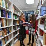 Чернышенко рассказал, сколько библиотек в регионах подключат к интернету