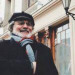 Максим Никулин рассказал о последней встрече с Михаилом Багдасаровым