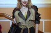 «Отрежу их ноги и пришью!»: Ксения Собчак позавидовала участницам шоу «Ты_Топ-модель на ТНТ» | StarHit.ru