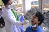 Ученые объяснили опасность индийского варианта коронавируса
