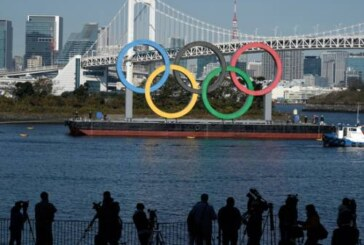 Сотни тысяч японцев подписали петицию за отмену Олимпиады