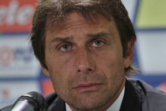 «Интер» уволил Антонио Конте с поста тренера