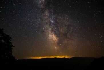 Пик метеорного потока Майские Аквариды наступит 5 мая и продлится три дня