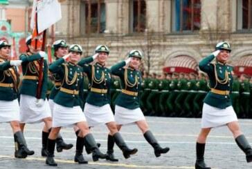 «Россия — подлинный герой». Британцы восхитились Парадом Победы в Москве