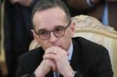 Глава МИД Германии Маас заявил о готовности Евросоюза к диалогу с Россией