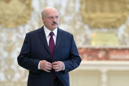 МИД Литвы: Европа сделает все, чтобы поставить Лукашенко на место