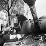 Минобороны рассказало, как Красная армия помогала Польше лекарствами