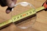 Московский изобретатель создал водяную лупу, которая меняет фокус