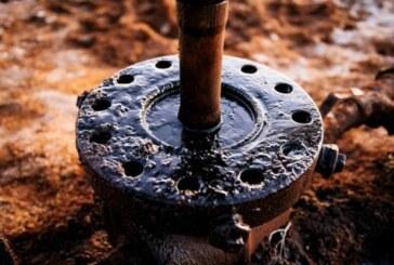 В Кувейте начался пожар на одном из крупнейших нефтяных месторождений
