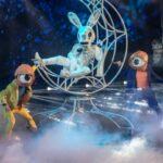 Продюсер шоу «Маска»: «Подружки писали мне: «Познакомь с Зайцем»  | StarHit.ru